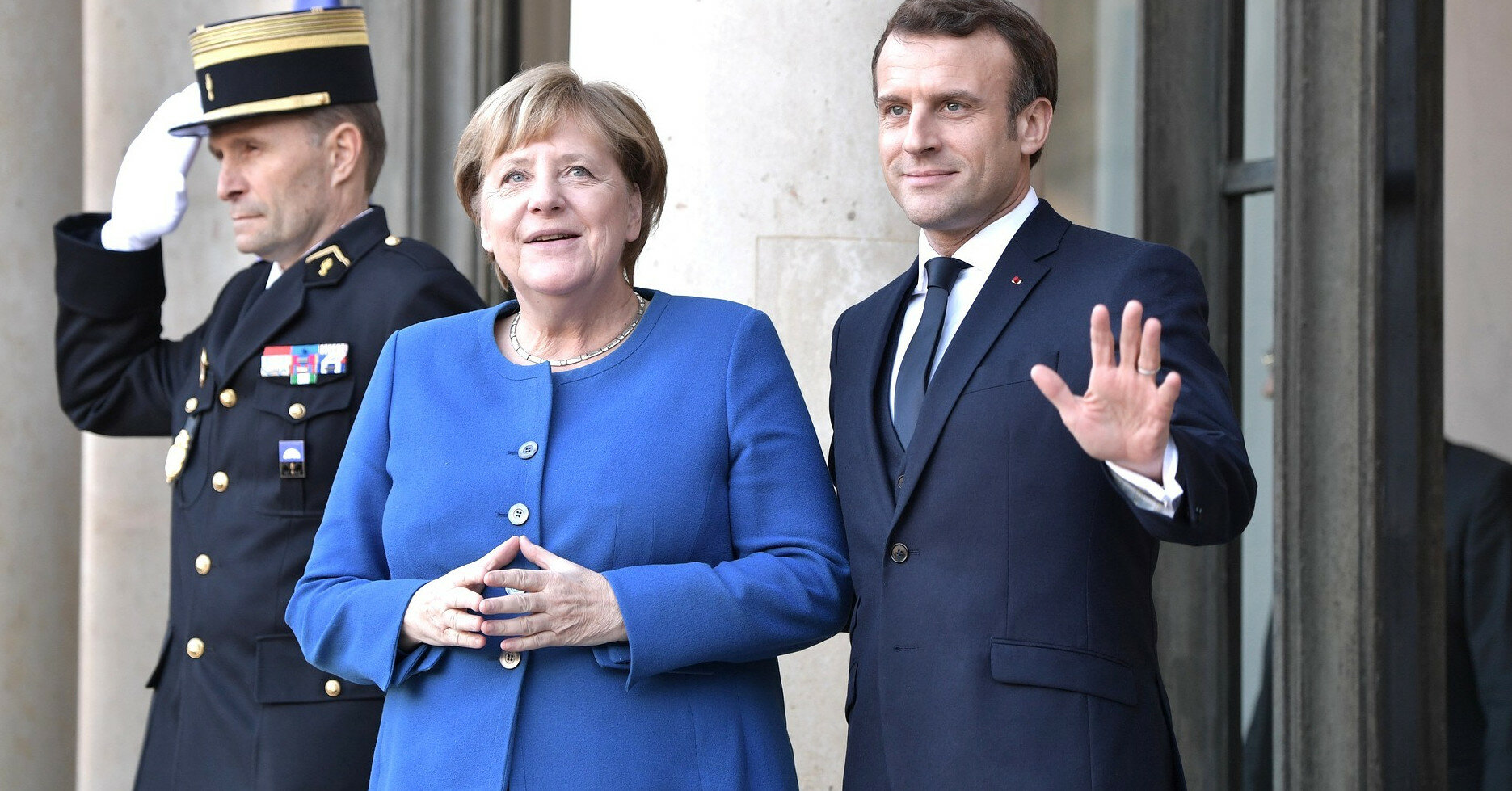 Германия и Франция призвали Данию и США объяснить шпионский скандал