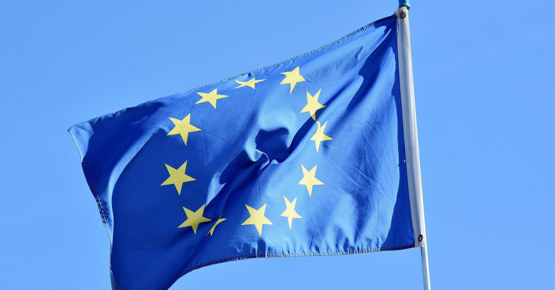 Страны Европейского союза начали выдавать сертификаты вакцинации