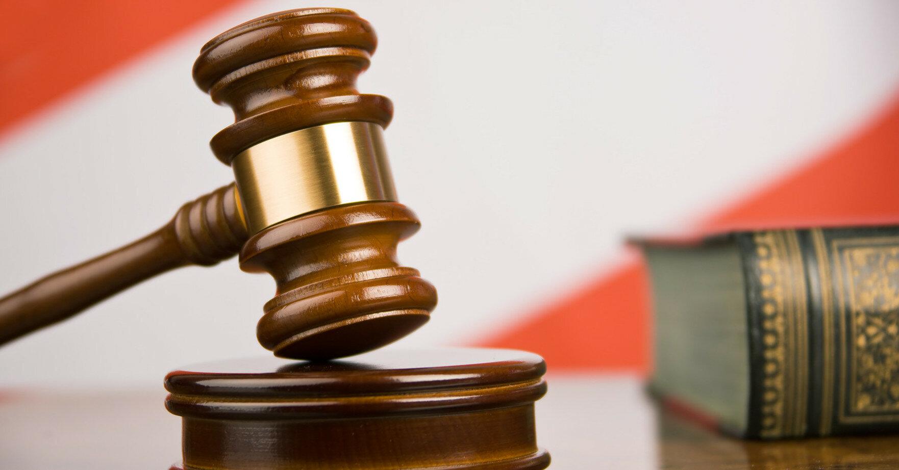 Суд забрал землю на Трухановом острове у охранников Медведчука