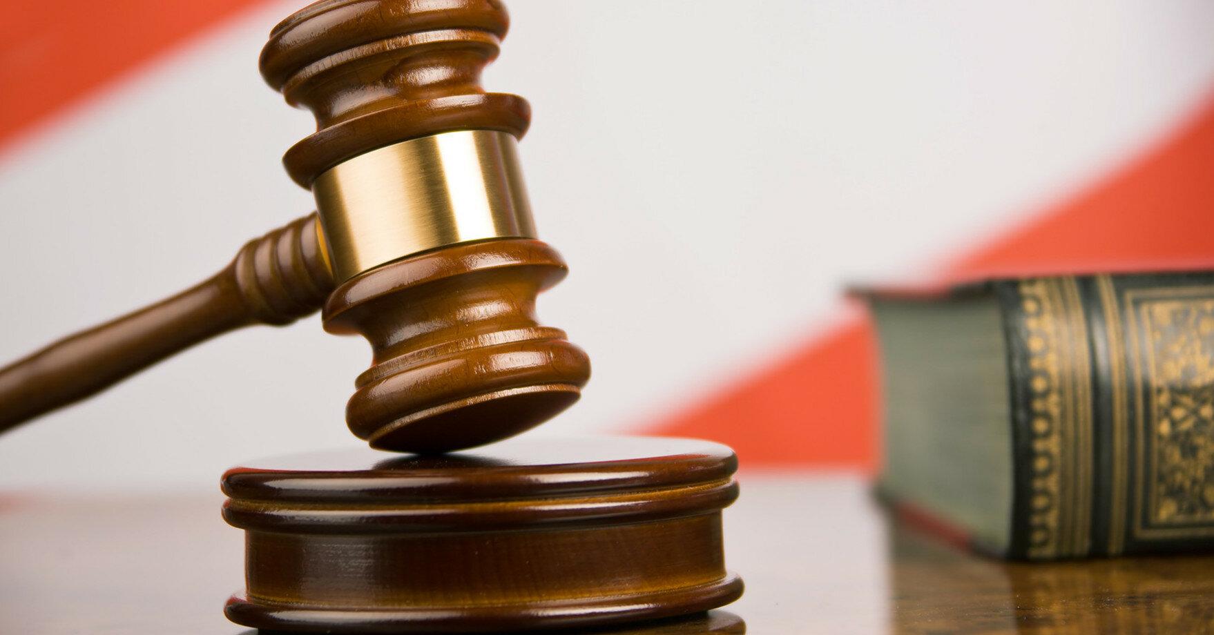 Над бизнесменами состоится суд за хищение миллионов на строительстве казарм