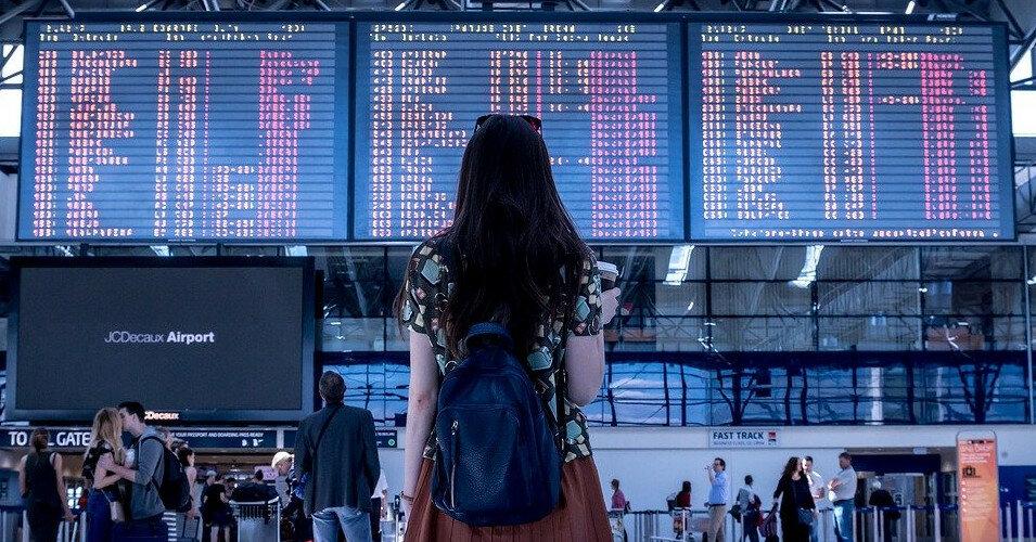 Сфера туризма может потерять триллионы долларов из-за пандемии