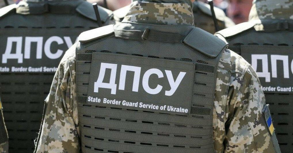 ГПСУ третьи сутки ищет пропавшего в Одессе офицера