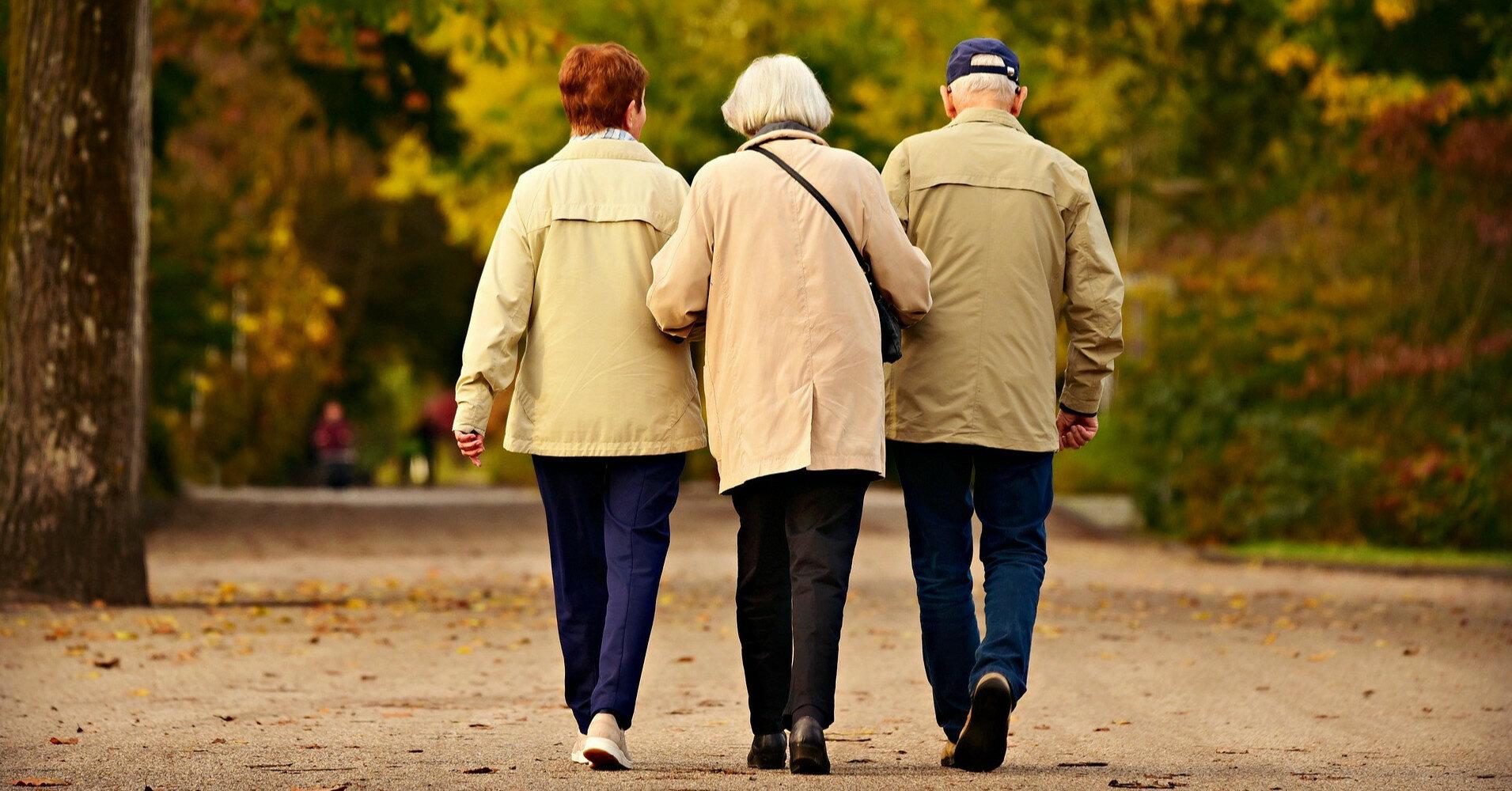 Перерасчет пенсий: кому повысят выплаты