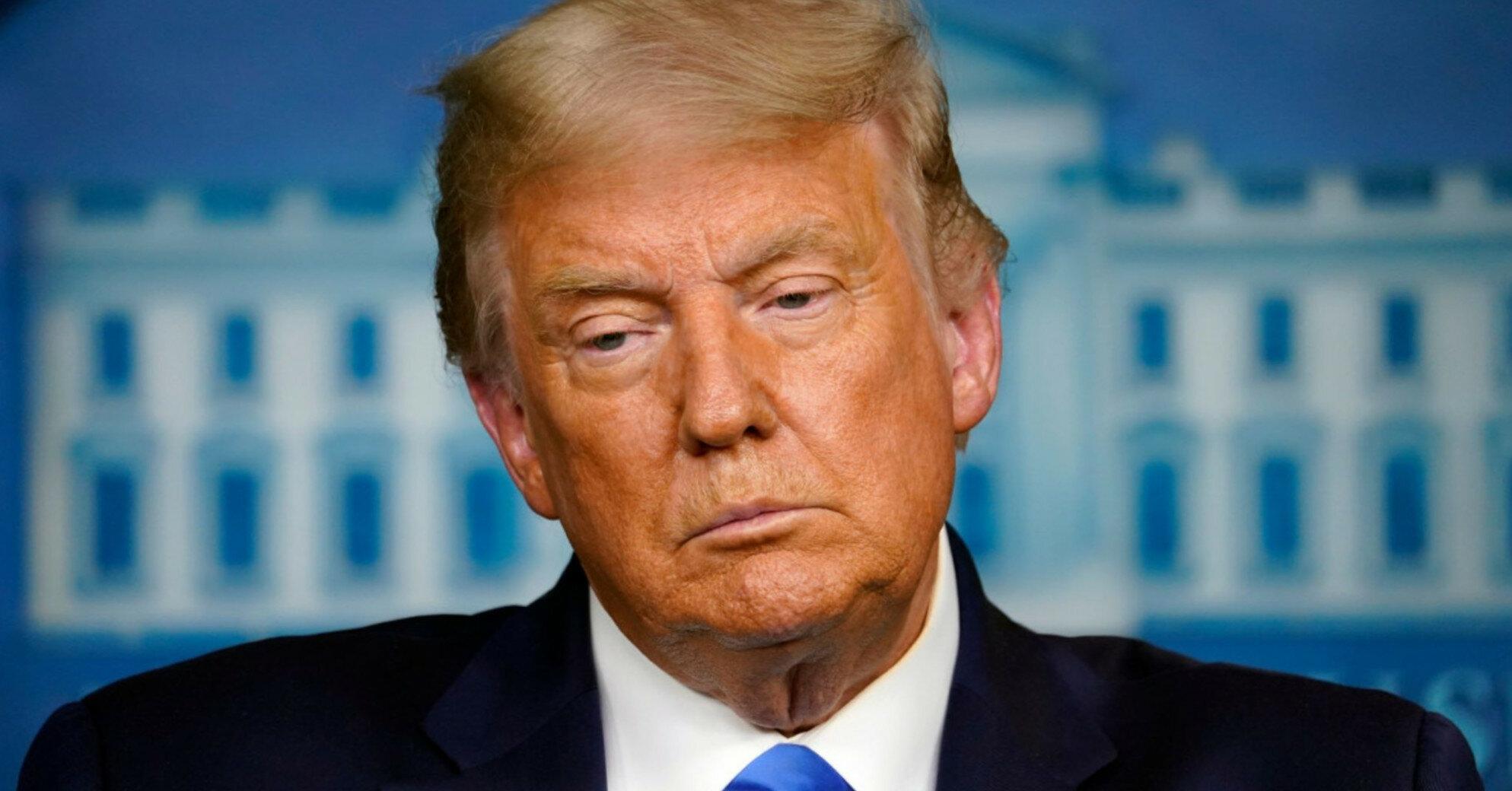 Трамп хотел отправлять больных коронавирусом американцев в Гуантанамо