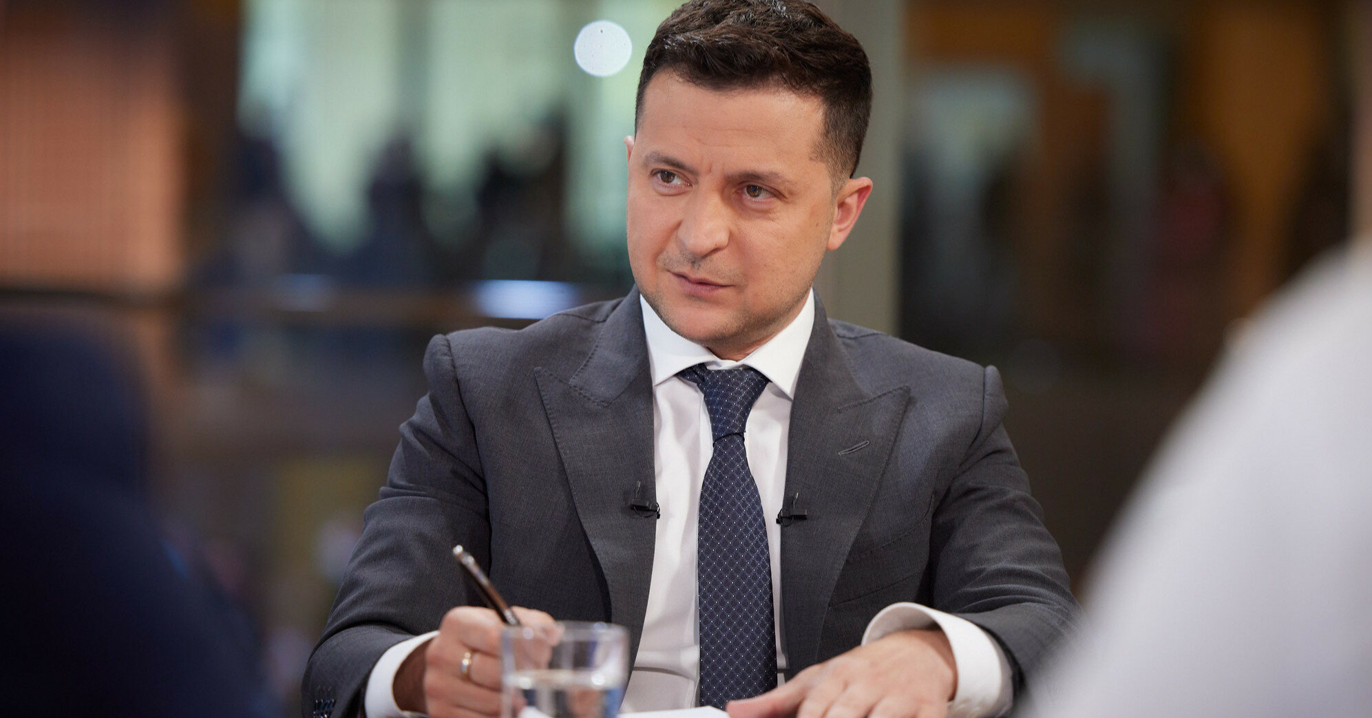 В ближайшее время официально назначат пресс-секретаря Зеленского