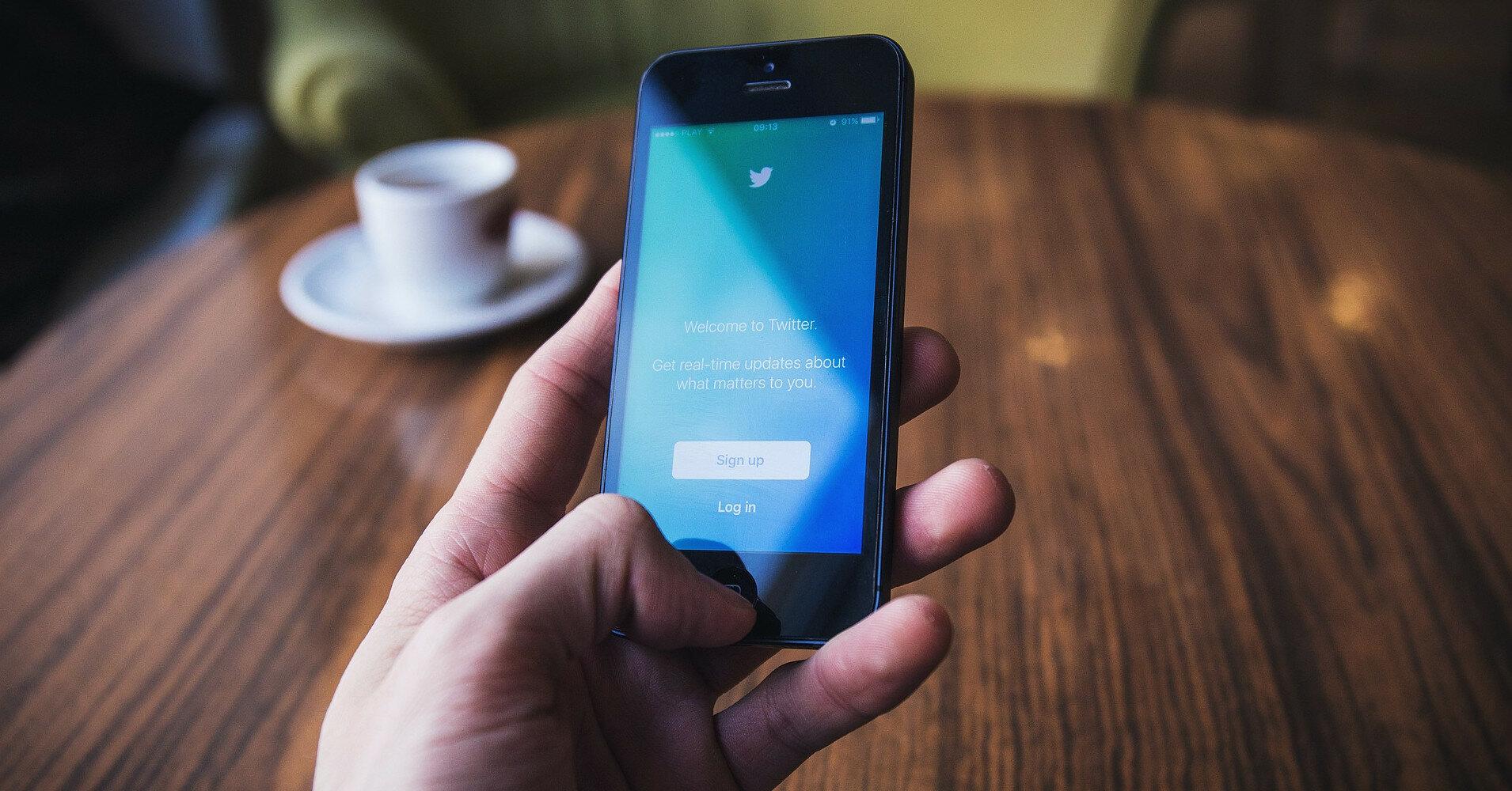В Нигерии заблокировали Twitter после оскорбительного поста президента