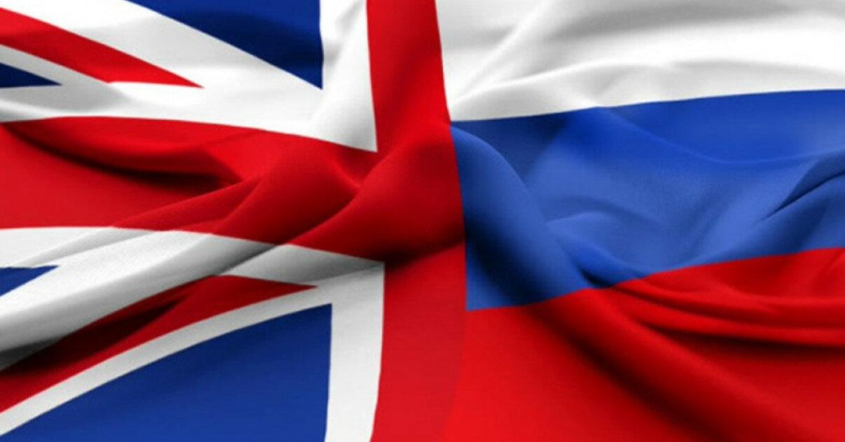 В Британии заявили о возможной встречи Путина и Джонсона