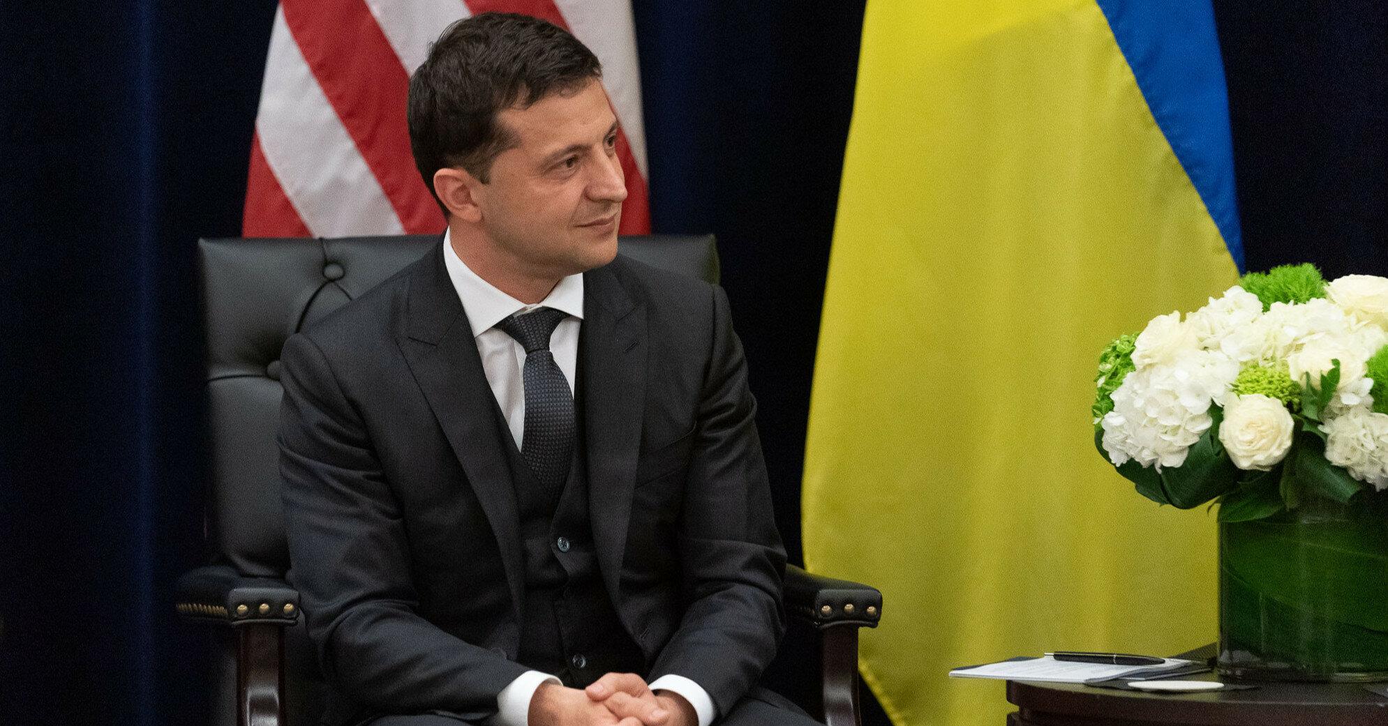 Зеленский рассказал об использовании 5 статьи в случае вступления в НАТО