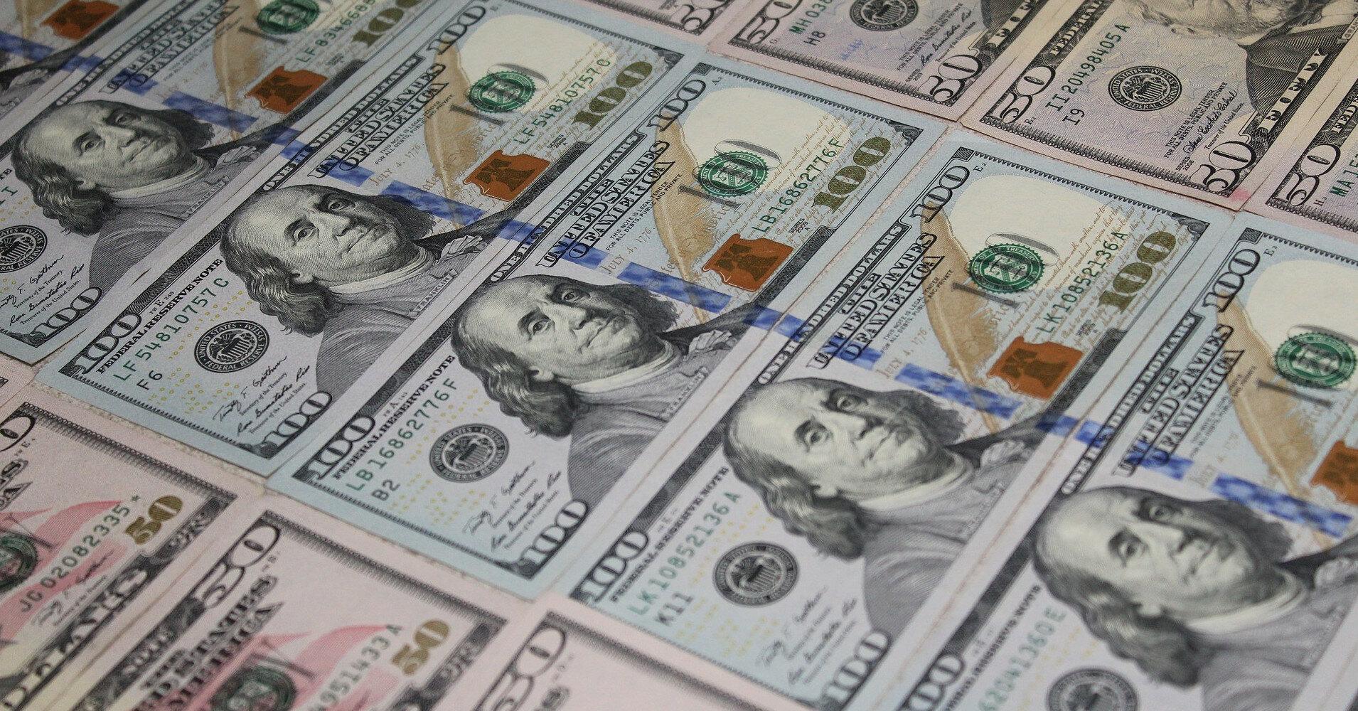 Во Флориде мужчина украл 24 млн долларов COVID-помощи