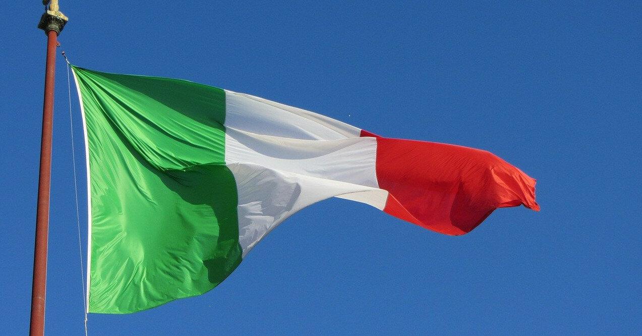 В Италии назвали отношения с США более важными, чем с Китаем