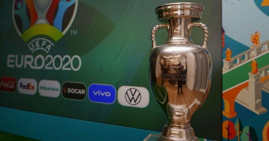 Евро-2020: расписание всех матчей турнира