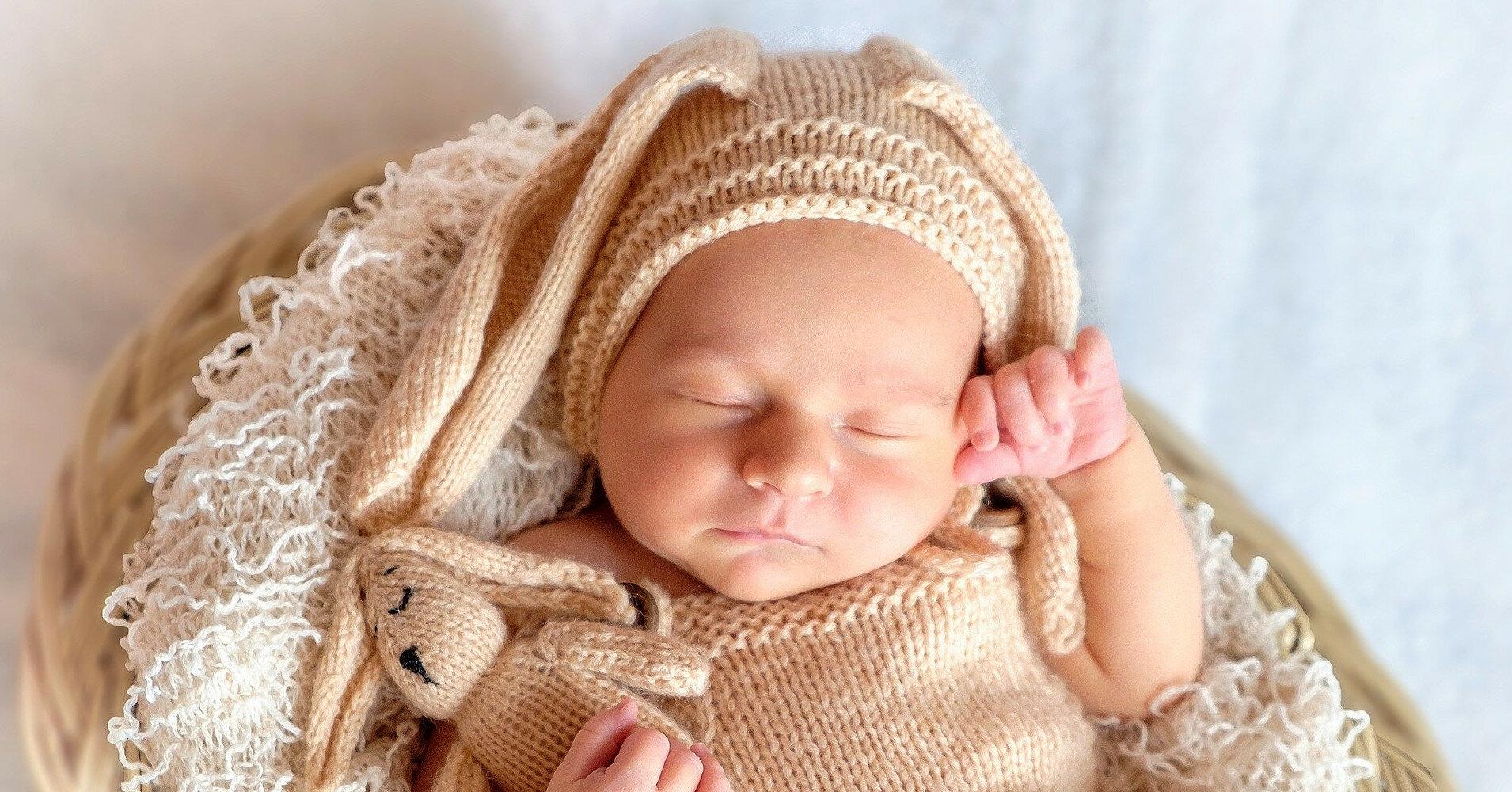 Именинники 2 июня: какое имя дать ребенку