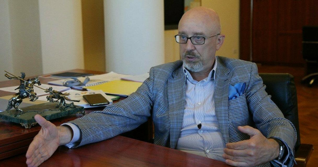 Резников заявил о падении поддержки евроинтеграции среди молодежи