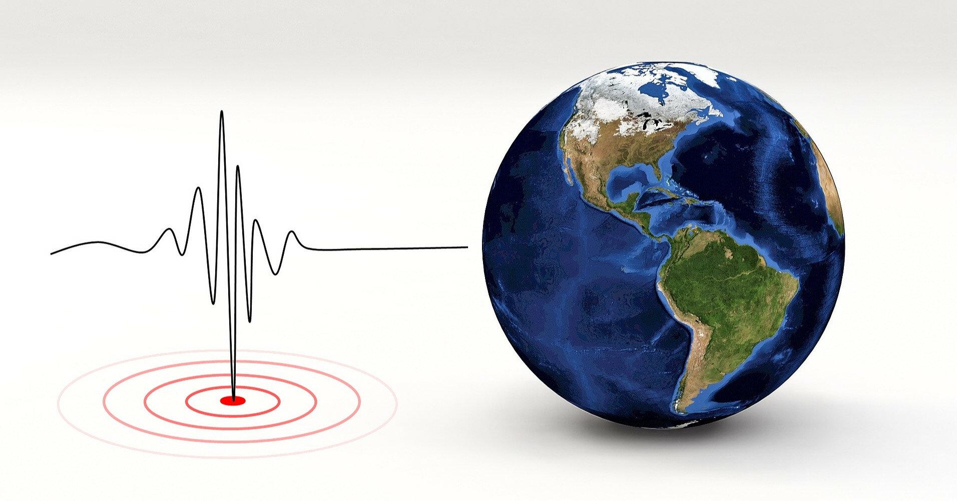 В Карпатах за неделю произошло уже второе землетрясение
