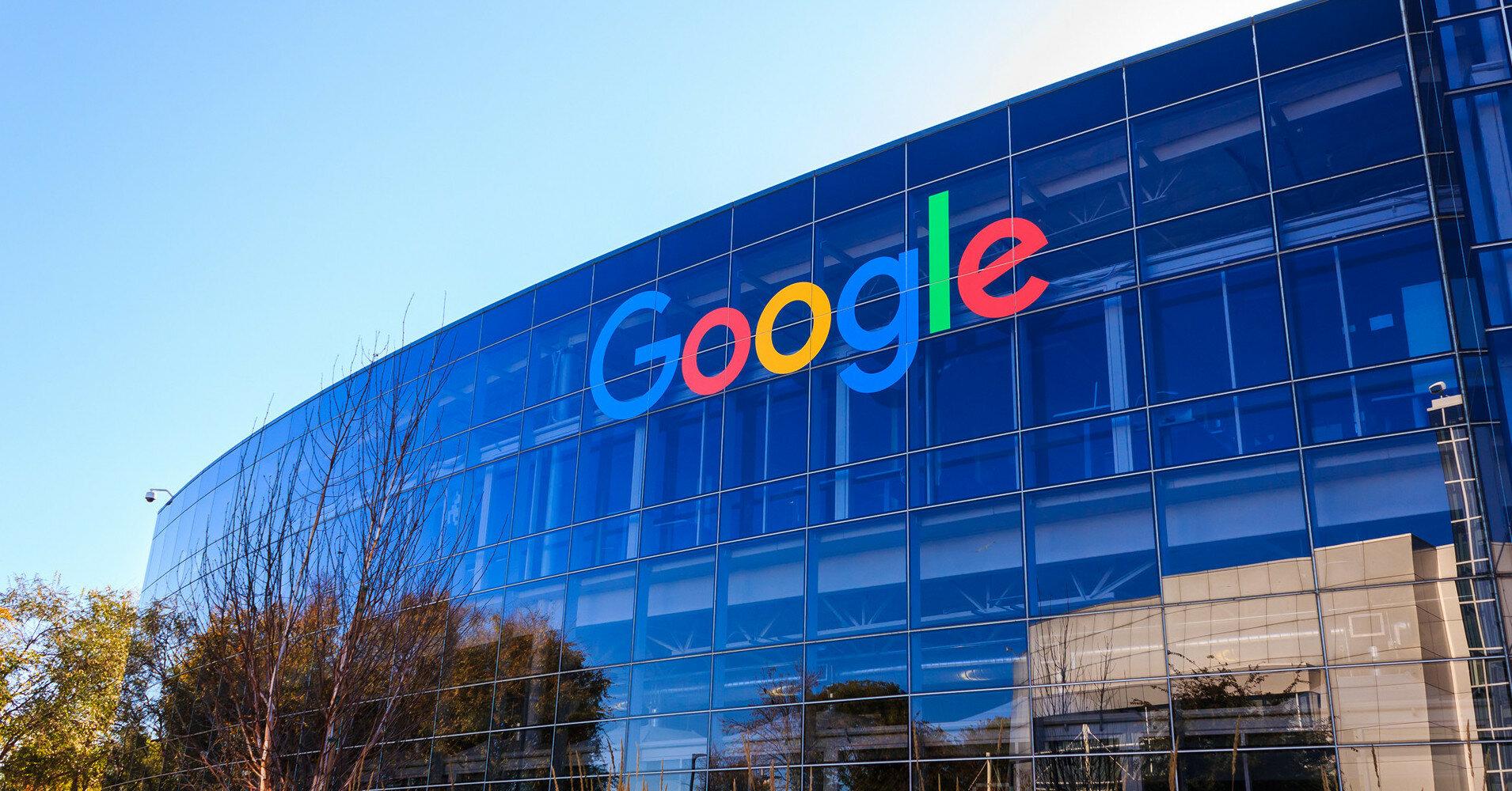 Google попала в очередной скандал