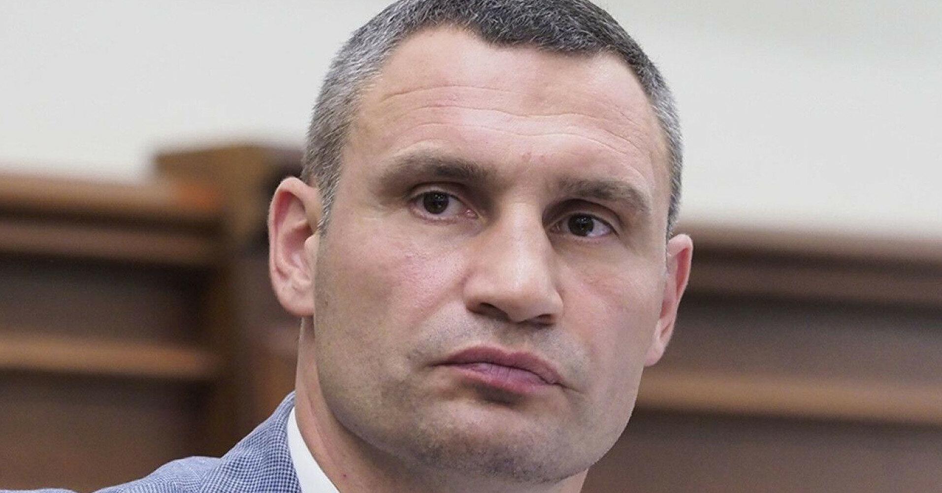 """Кличко выступил на """"тайном"""" съезде """"Евросолидарности"""""""