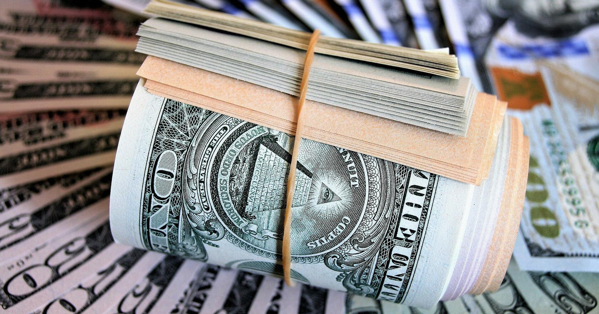 Міжбанк: чи зіб'є Нацбанк ажіотаж на купівлю долара