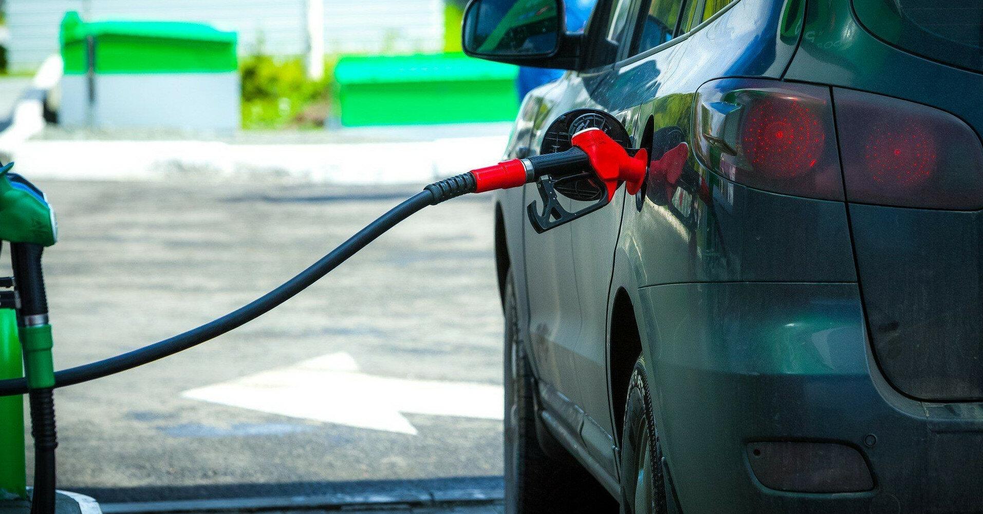 Что будет с топливным рынком Украины: прогноз цен