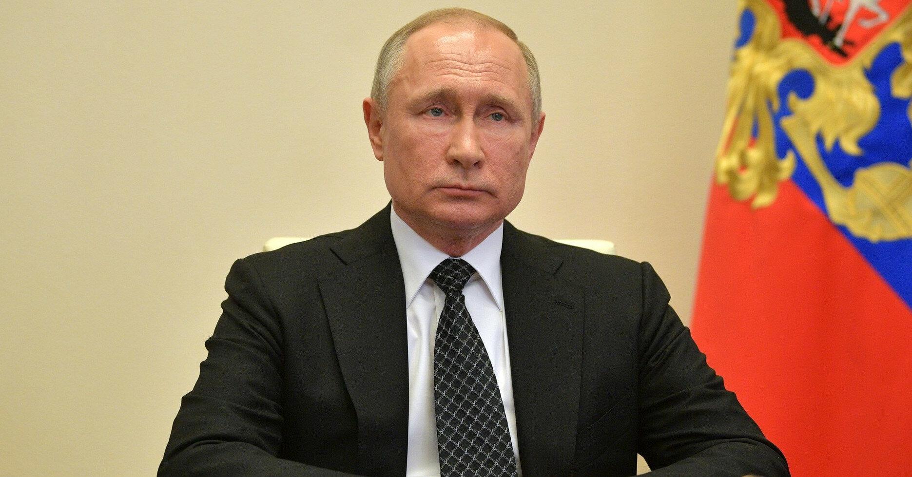 Путин рассказал о разрешении ядерного вопроса с КНДР