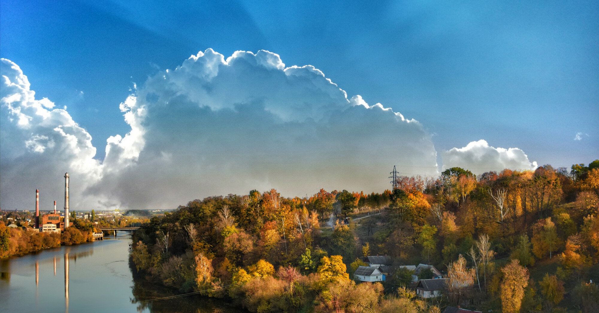 В Украине создадут новые туристические маршруты