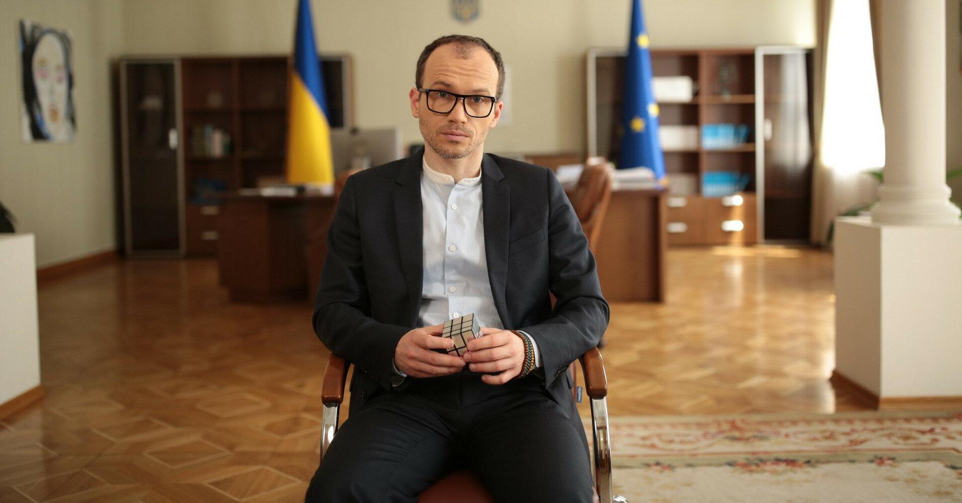 Минюст прокомментировал законопроект об олигархах