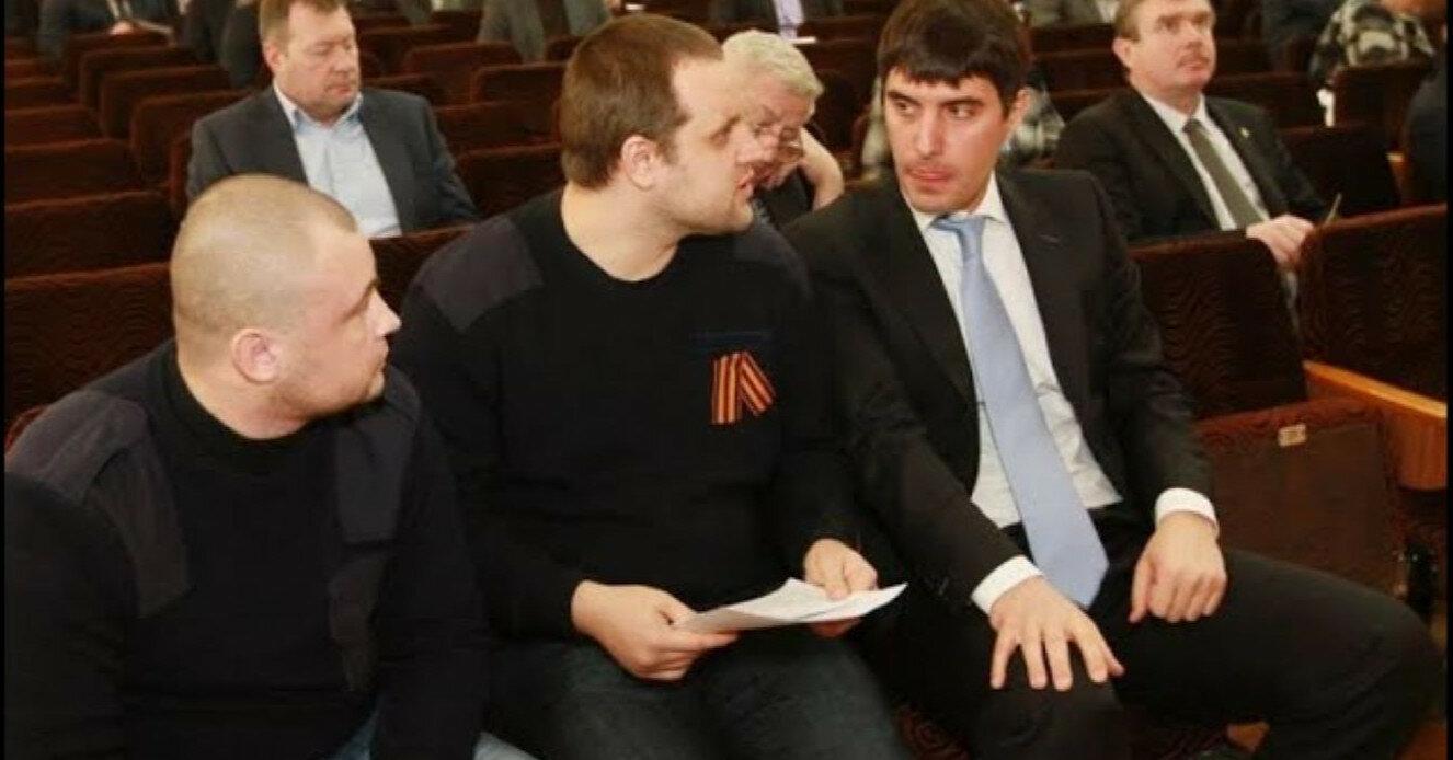 В Украину вернулся беглый экс-регионал, помогавший Губареву