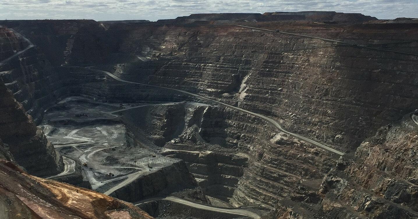 Австралию уличили в экологическом саботаже