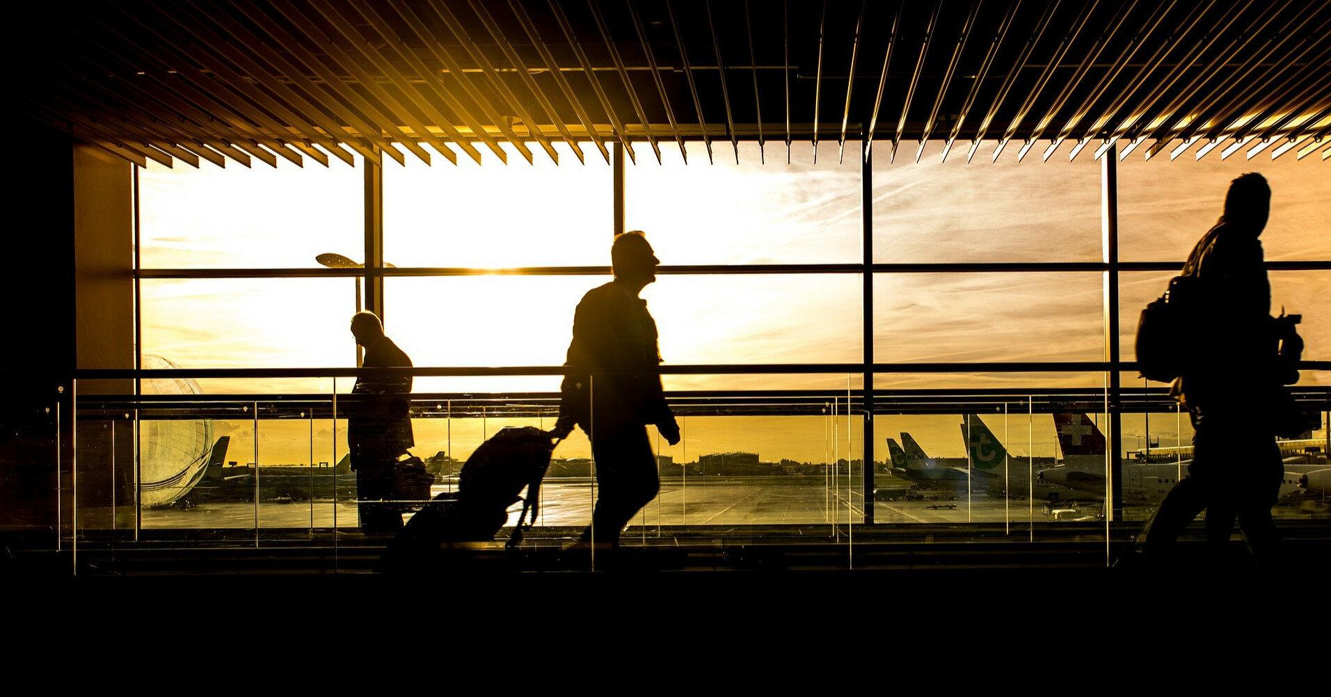 В ЕС разработали план по облегчению путешествий