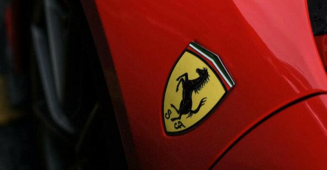 Темная история легендарного логотипа Ferrari