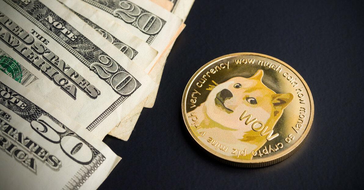 Сооснователь Ethereum заработал на инвестициях в Dogecoin