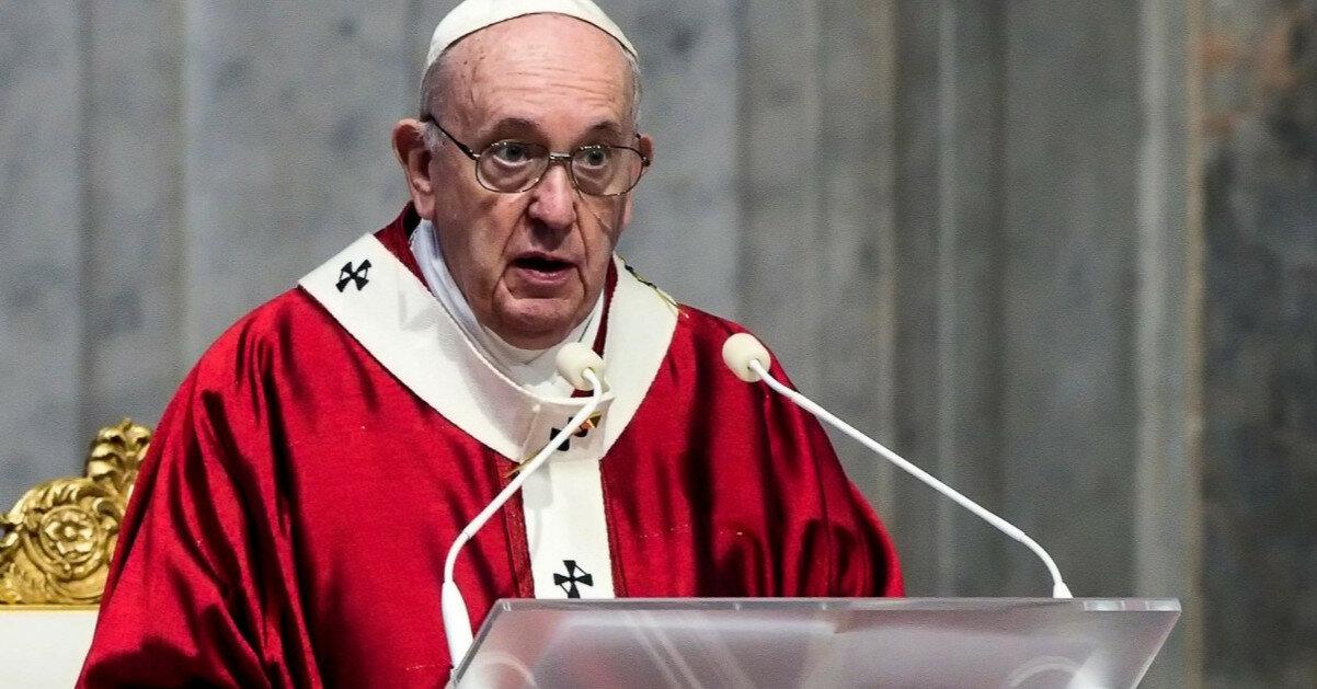 Папа Римский обновил законодательство о сексуальном насилии