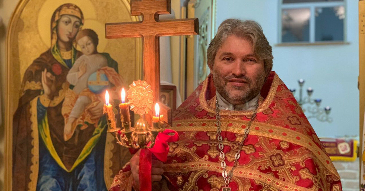Священник-депутат от партии Порошенко попал в громкий скандал