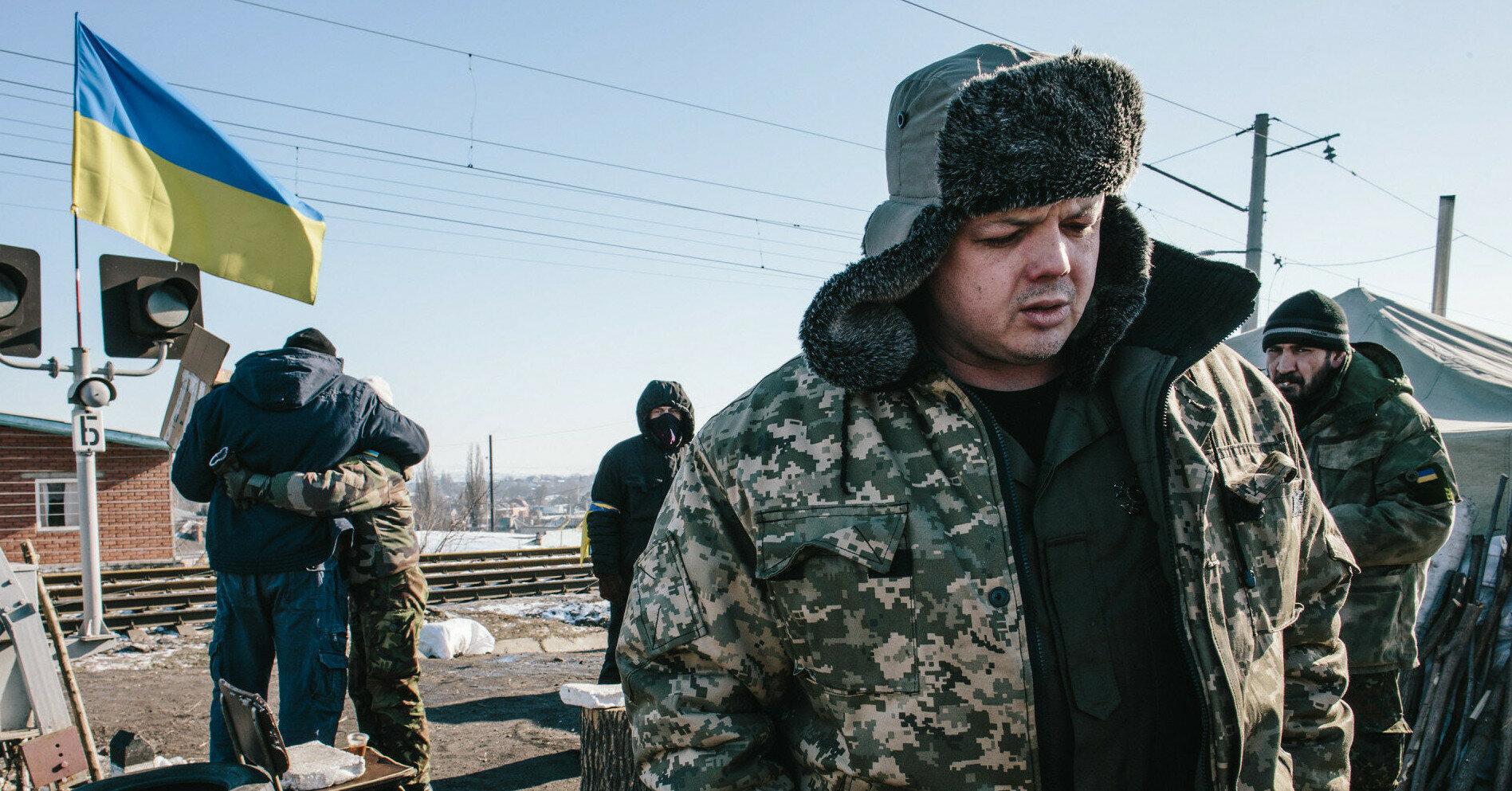 Суд оставил Семенченко за решеткой