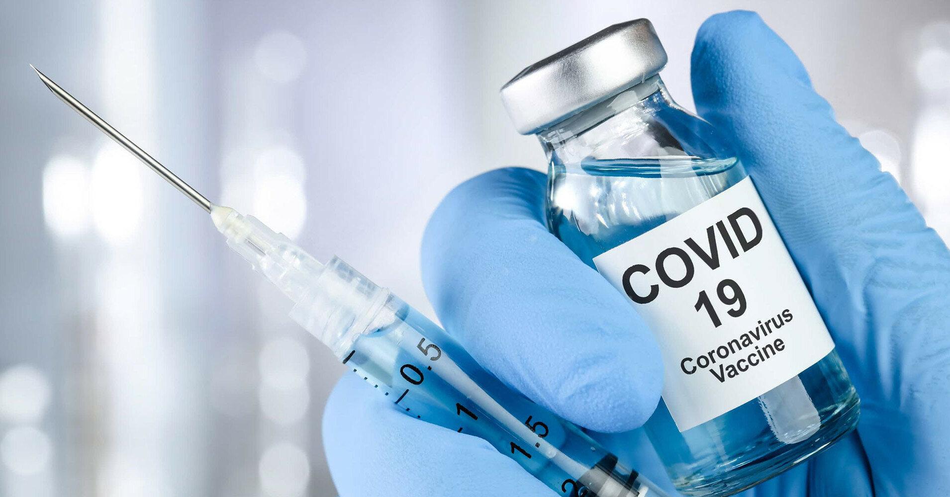 В Киевской области откроют два новых центра вакцинации