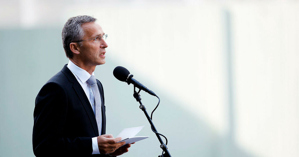 Столтенберг назвал серьезный вызов для НАТО