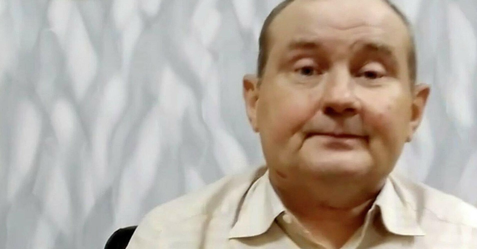 Власти Северодонецка заявили, что не удерживают судью Чауса