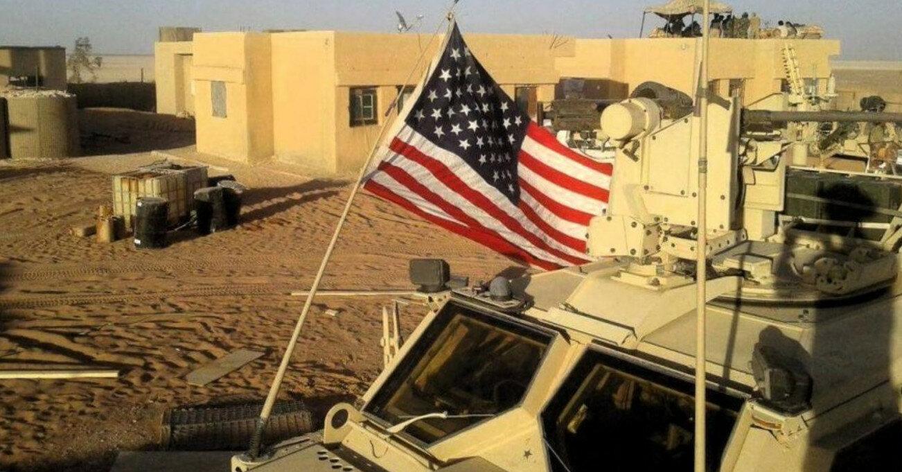 Коалиция США сообщила о нападении на сирийскую базу