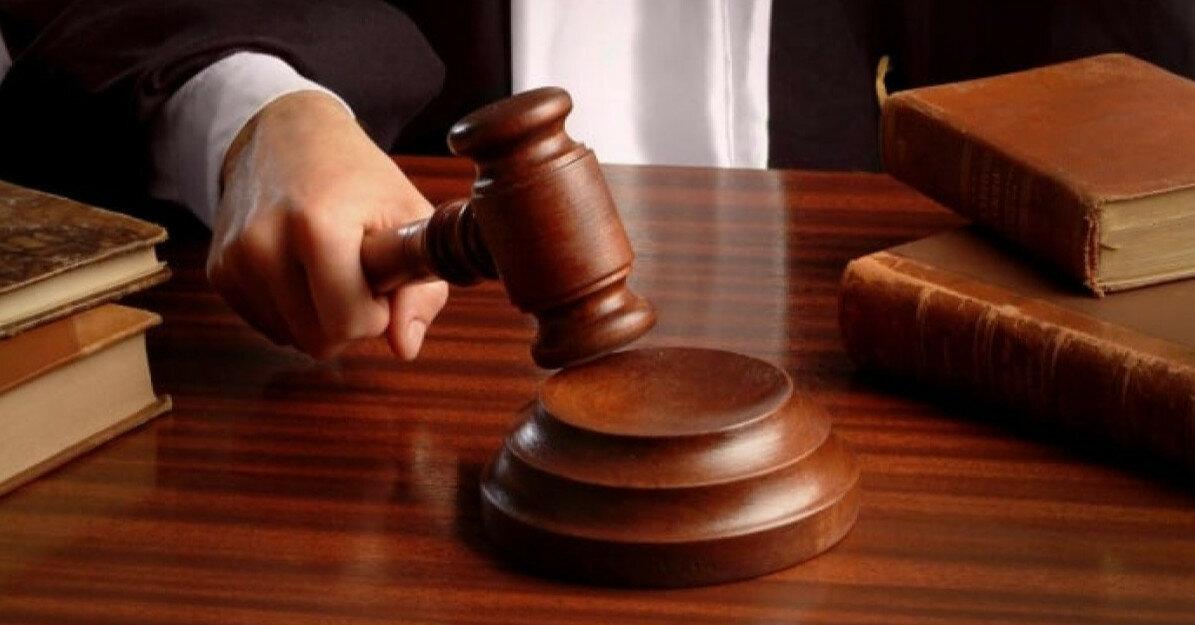Экс-нардеп пришел пьяным на заседание суда