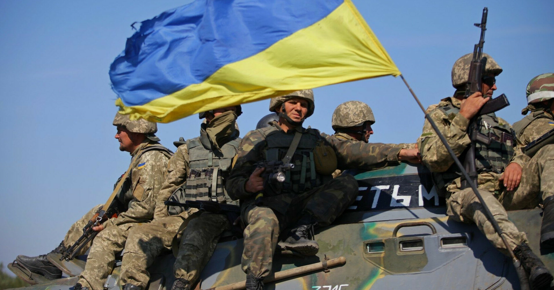 Данилов объяснил, почему ВСУ не идут в наступление на Донбасс