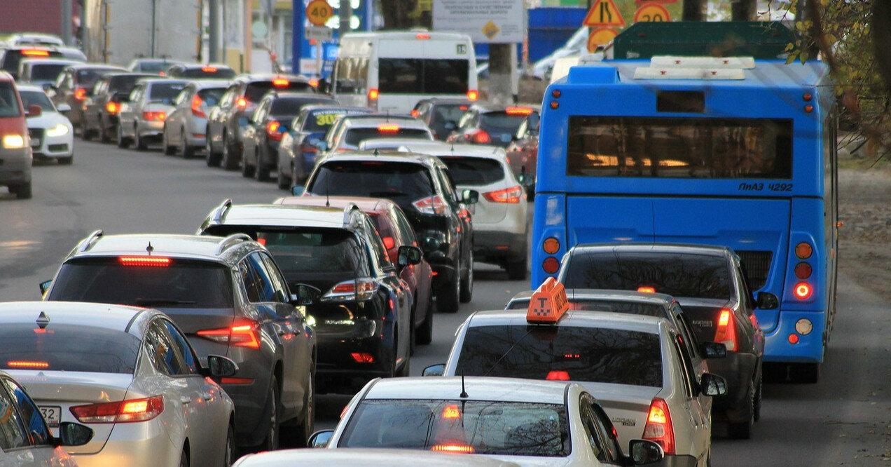Украинскому рынку автобусов угрожает монополизация