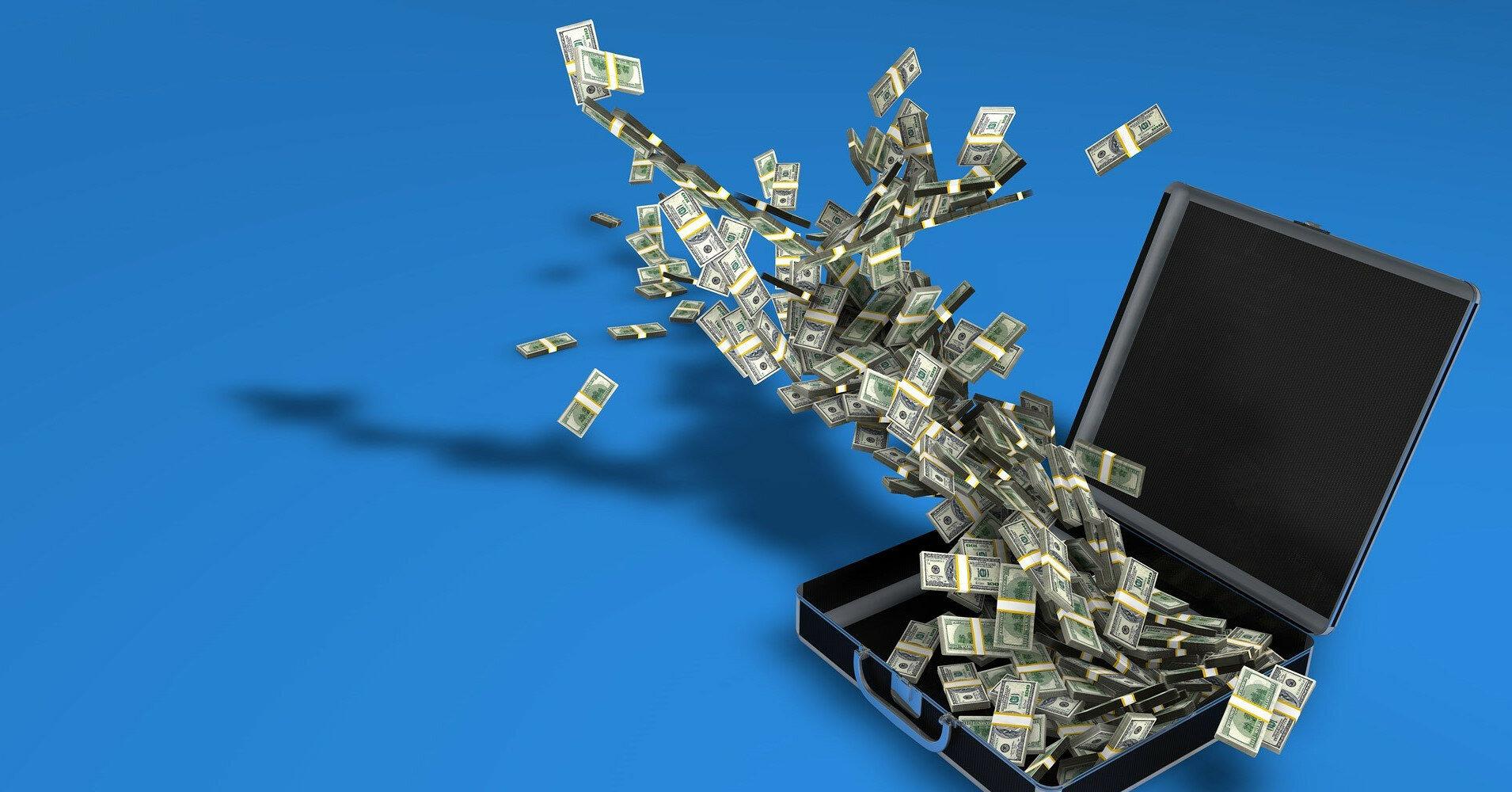 Один из богатейших людей мира потерял миллиарды долларов за три дня