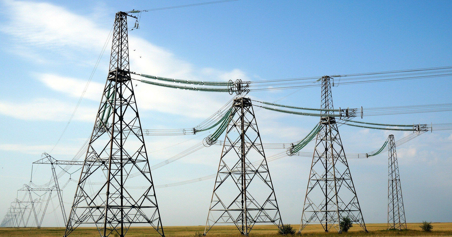В НКРЭКУ прокомментировали запрет импорта электроэнергии из РФ и Беларуси
