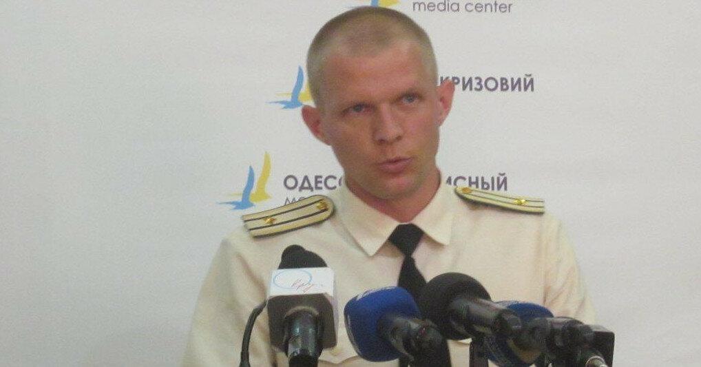 У пропавшего в Одессе начштаба были большие долги