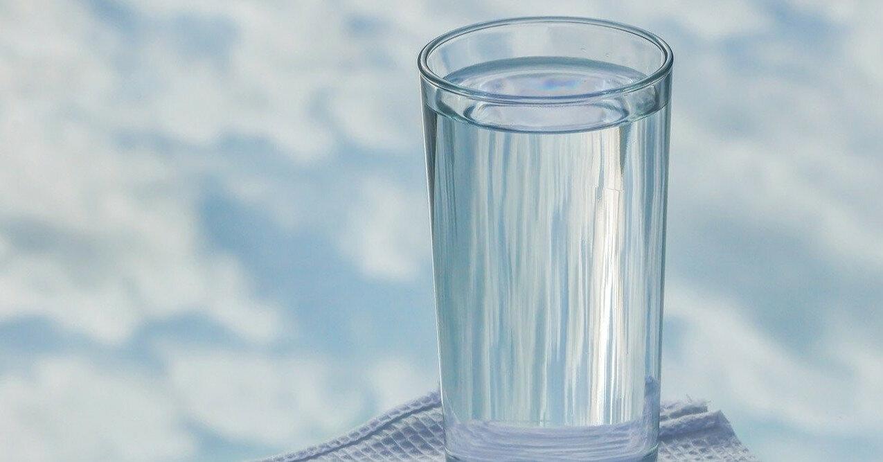 Стало известно, жители каких стран пьют воду из-под крана