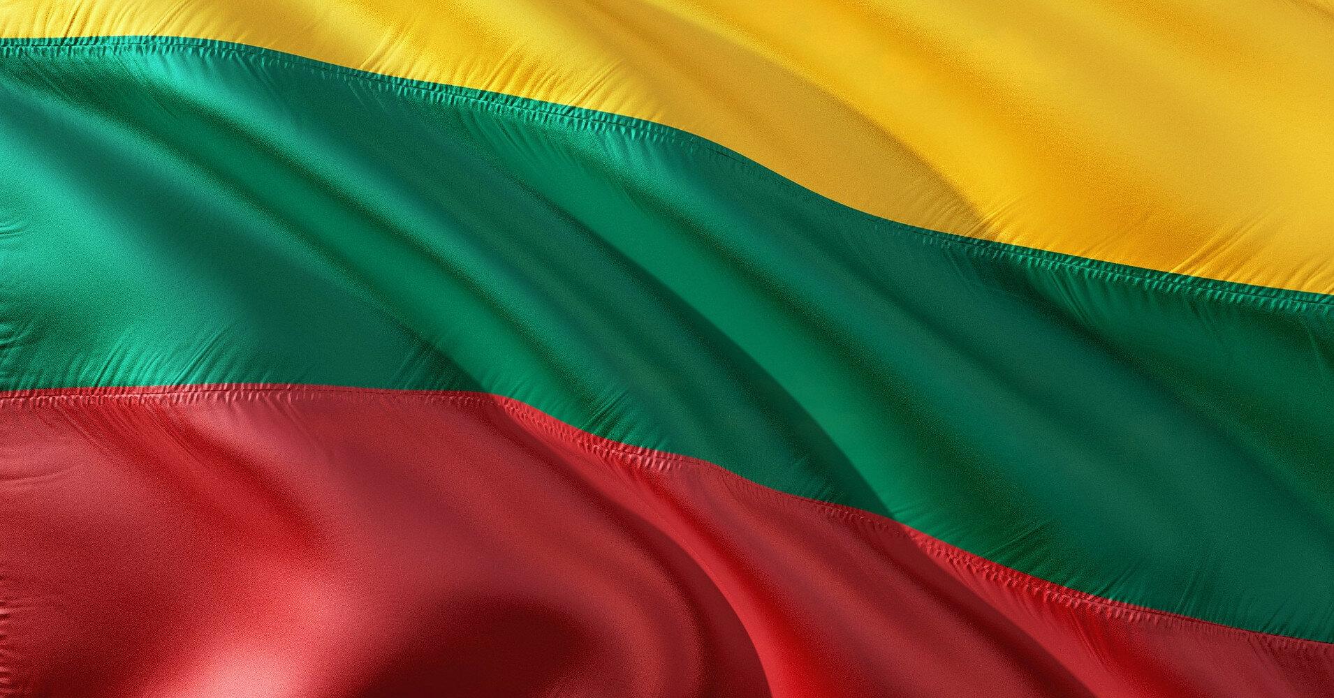 Литва укрепляет войсками границу с Беларусью
