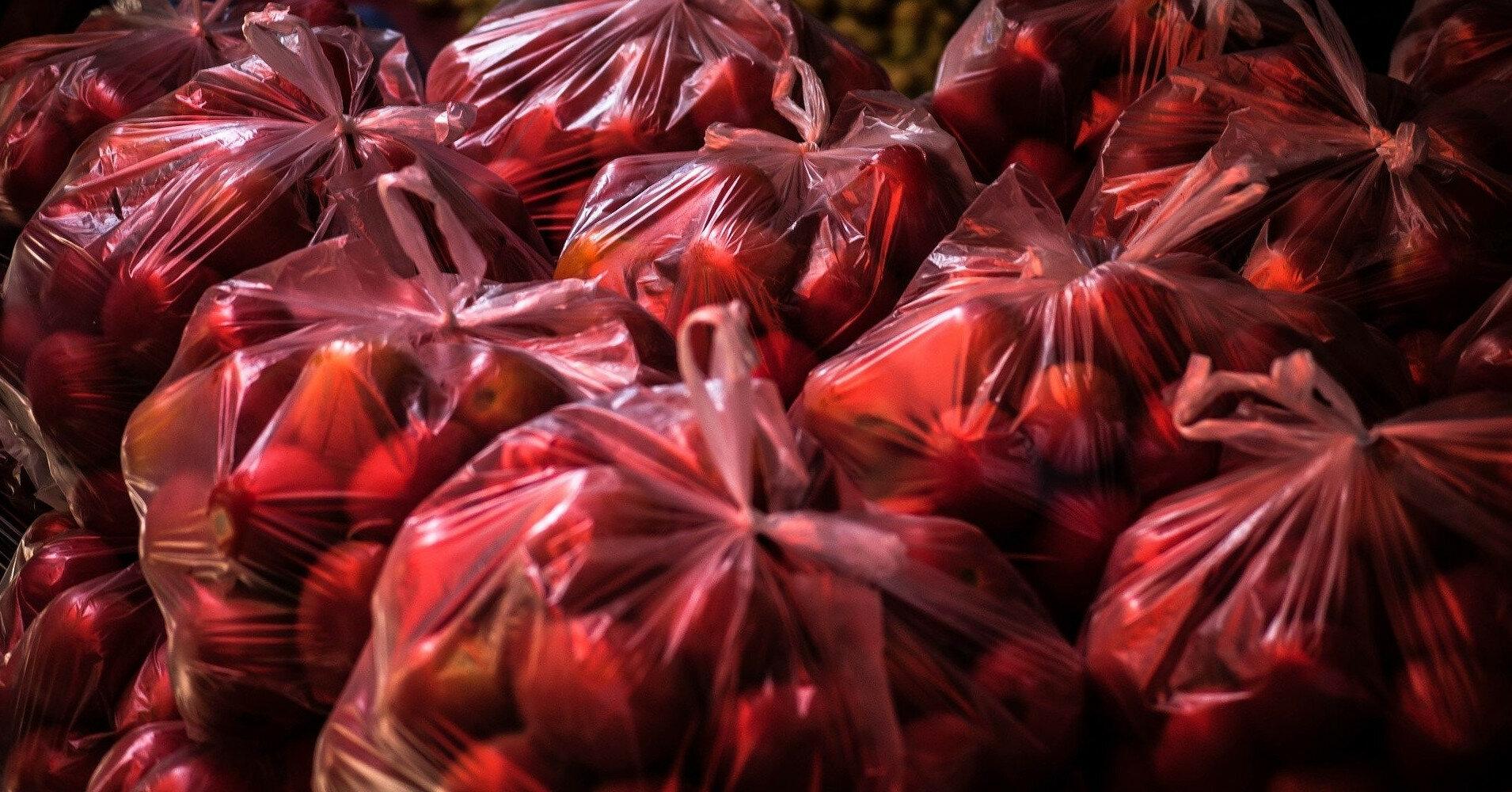 Эксперты предупредили о последствиях запрета полиэтиленовых пакетов