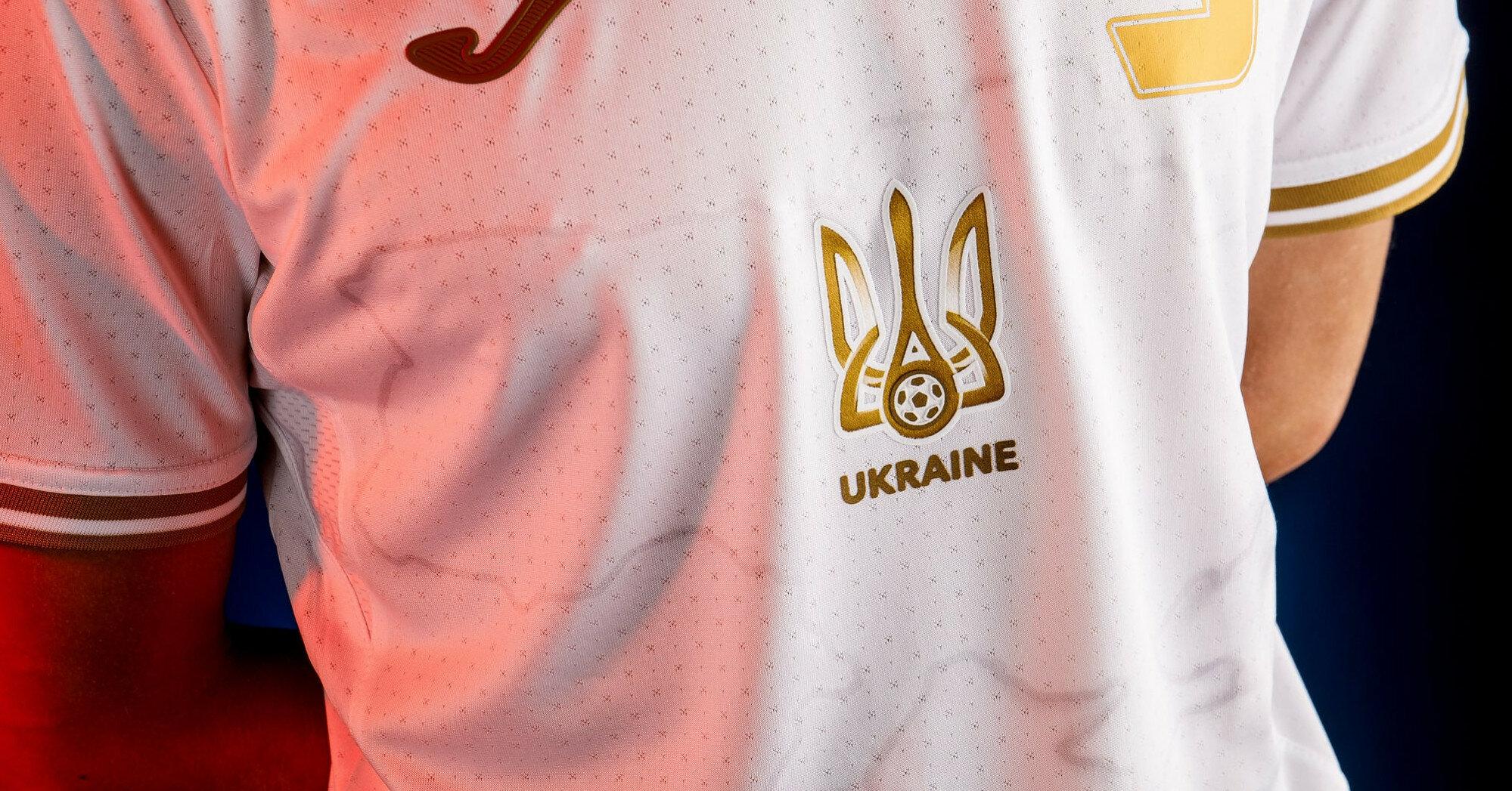 Шевченко объявил заявку сборной на решающий матч с Австрией