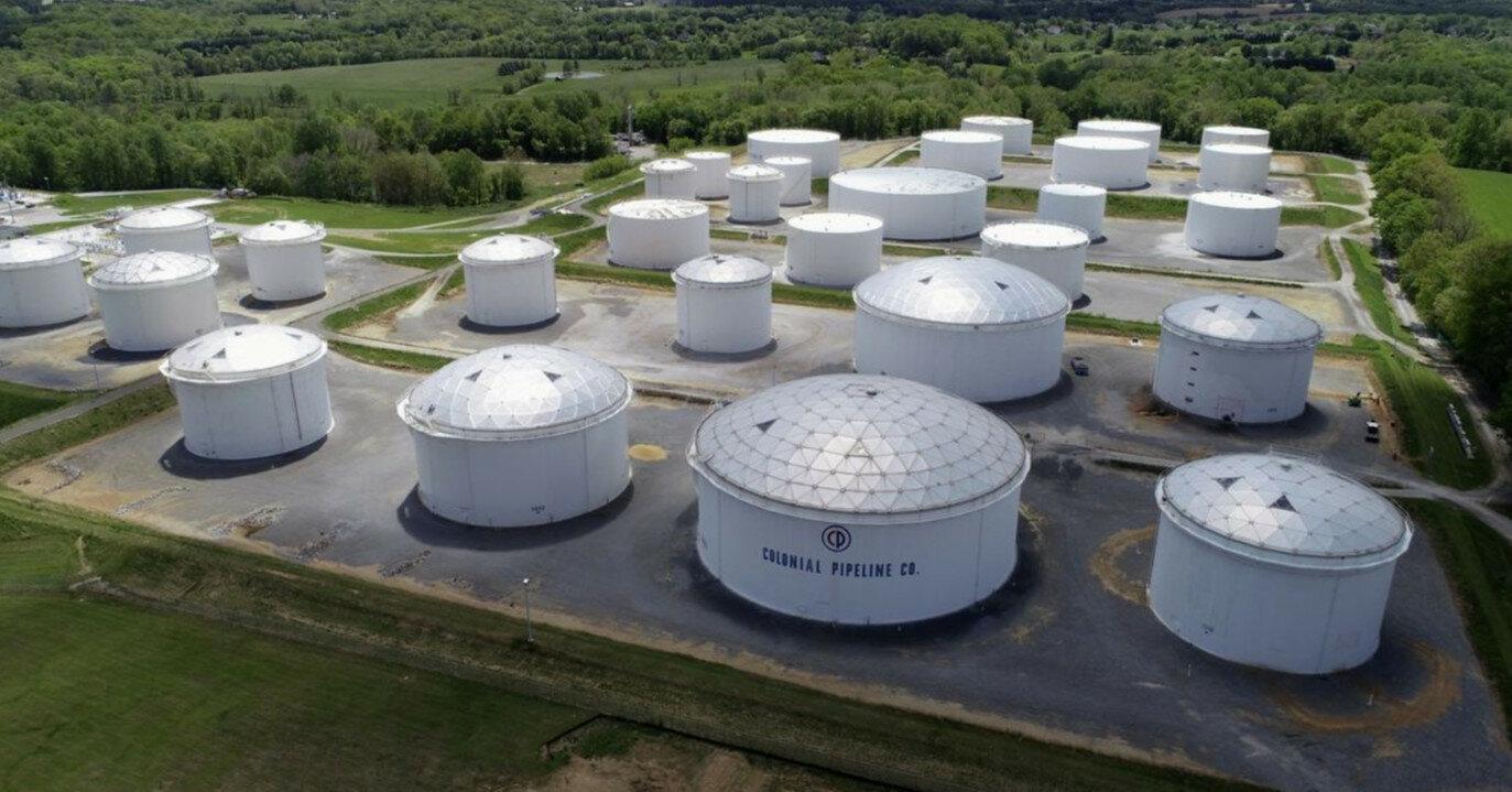 США вернули часть суммы, отданной Colonial Pipeline хакерам
