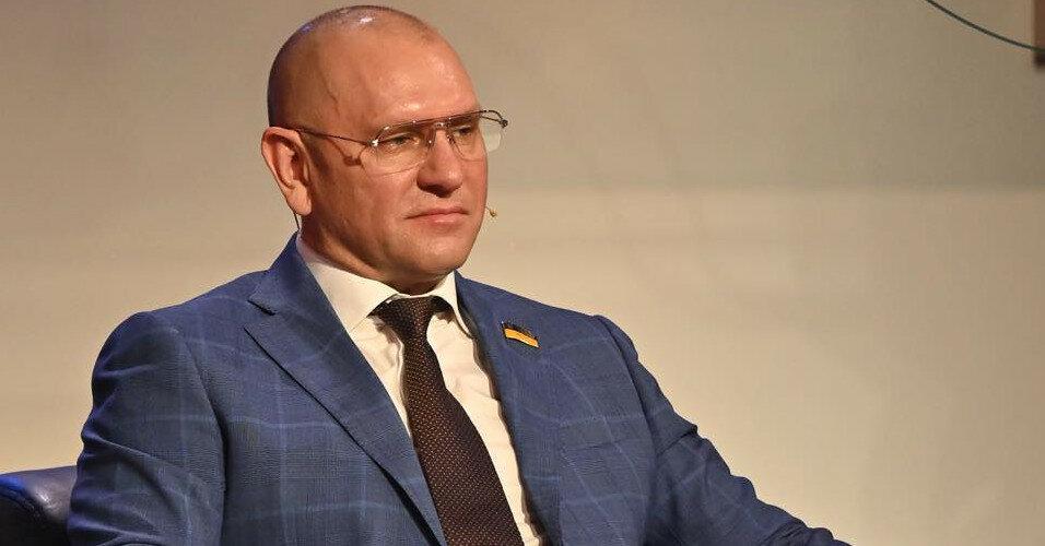 """Нардеп Шевченко заявил, что его поддерживают """"беркутовцы"""" и военные"""