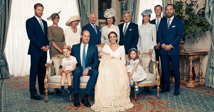 Елизавета II, Миддлтон и другие: где живут члены королевской семьи